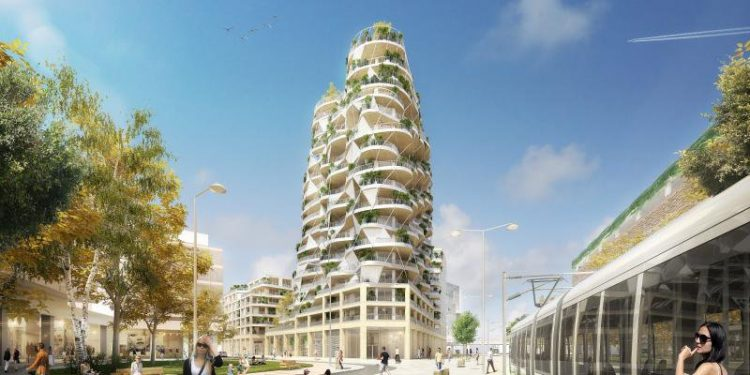 @ Brenac & Gonzalez Atelier d'architecture