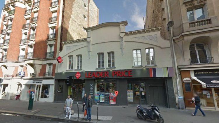 @ Google Street View