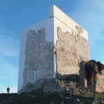 Le château en Espagne de Carlos Quevedo Rojas
