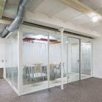 Transformation d'espace à Paris pour Quentin Fruchaud Architectures
