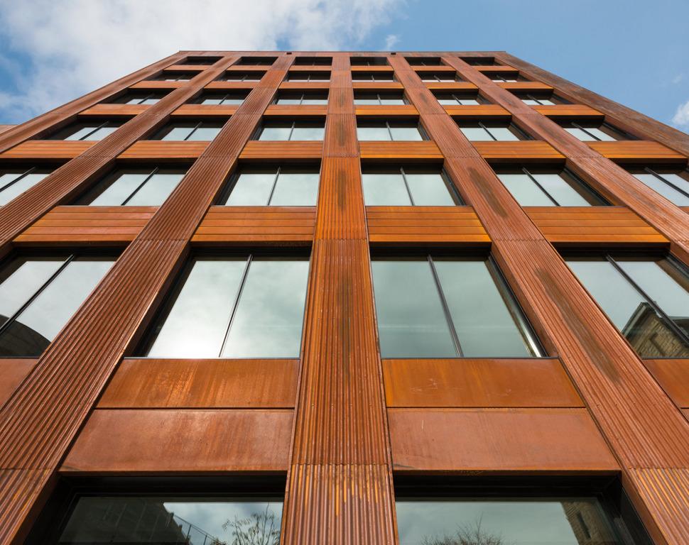 A minneapolis lhonneur du record pour un immeuble de bureaux en