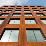 A Minneapolis l'honneur du record pour un immeuble de bureaux en bois