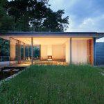 La petite maison dans la forêt d'Heike Falkenberg