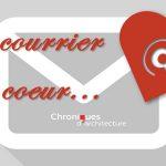 On écrit à Chroniques : courrier du cœur 2016 ?