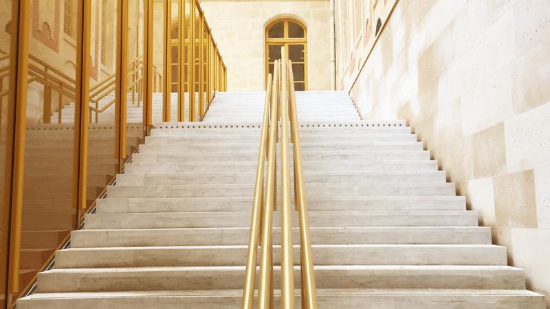 A Versailles, les bons comptes de Perrault