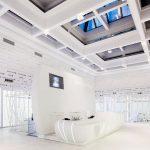 L'hôtel de ville de Puteaux : mise en valeur du patrimoine et innovation