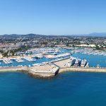 A Antibes et Juan-les-Pins, les ports du 3ème millénaire ?