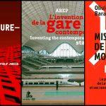 Livres : Depuis Le Corbusier, Architecture-Studio et AREP
