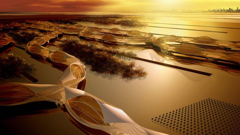 Petit florilège d'utopies écologiques