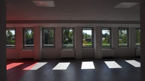 Studio Divo à l'école de la CCI de Lyon