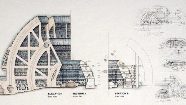 L'utopie, un outil de conception comme un autre ?