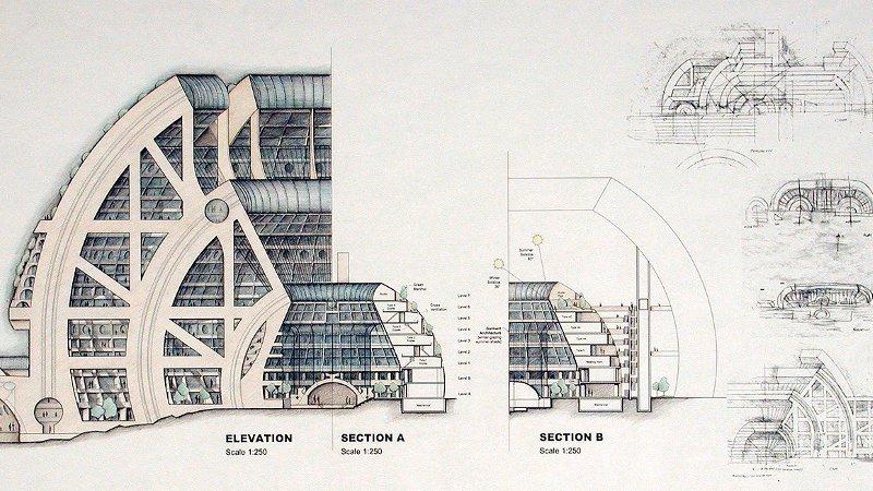 L'utopie, un outil de conception comme un autre?
