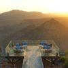 A Oman, un architecte français haut perché