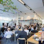 Agence d'Architecture cherche associé