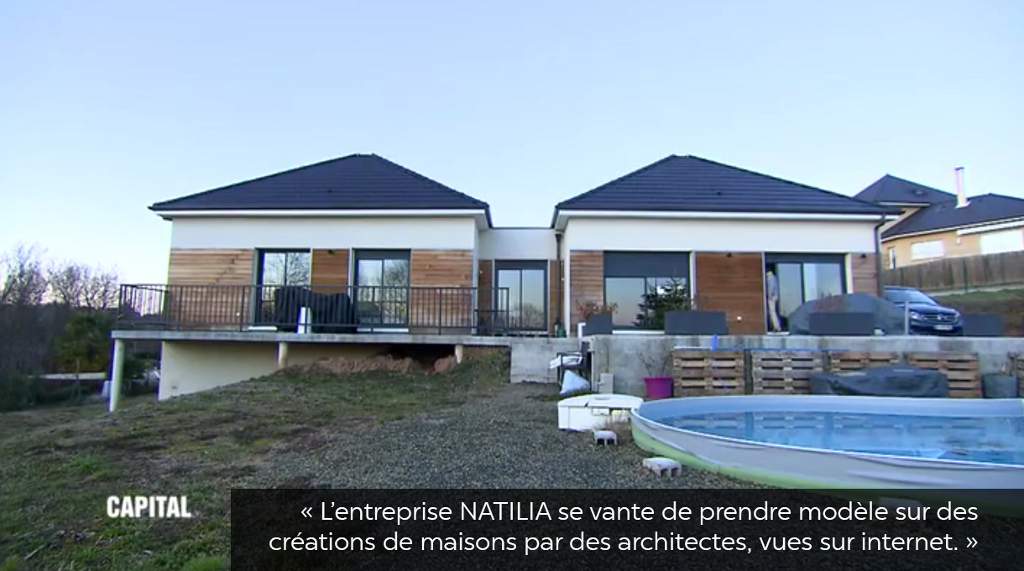 isolation maison natilia
