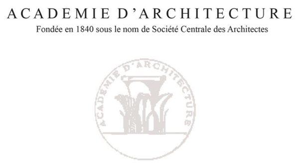 Lettre ouverte de l'Académie aux candidats à la Présidence de la République