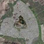 Deh Sabz, la «ville verte» conçue par Architecture-Studio en Afghanistan