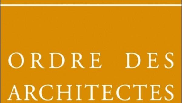 Election présidentielle : 21 propositions de l'Ordre des architectes