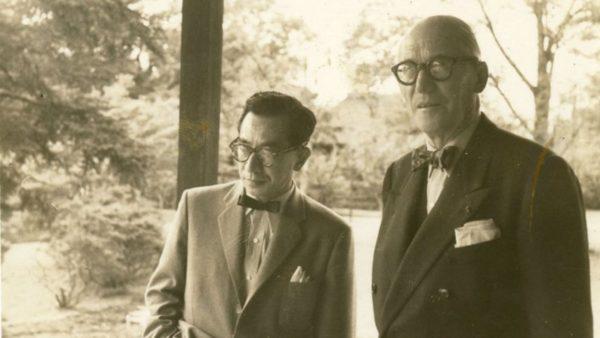 Junzô Sakakura : une architecture pour l'homme