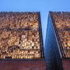 A Toronto, Canada, un Double Duplex réinterprète l'histoire sans complexe