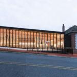 A New York, une bibliothèque contextuelle ?