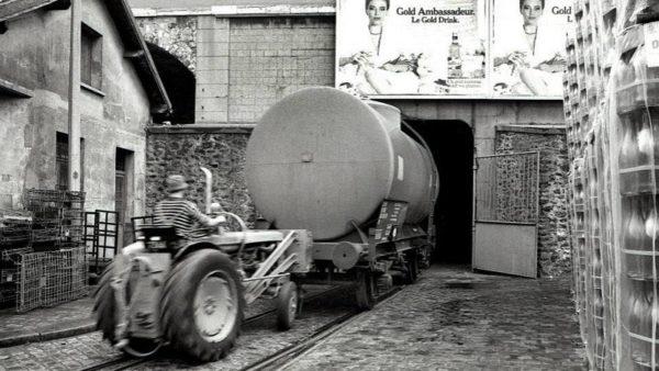 Les tunnels sacrifiés de Bercy-Charenton