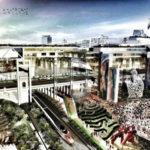 MetropolitanmomentuM ou une vision (à peine) hallucinée de la ville