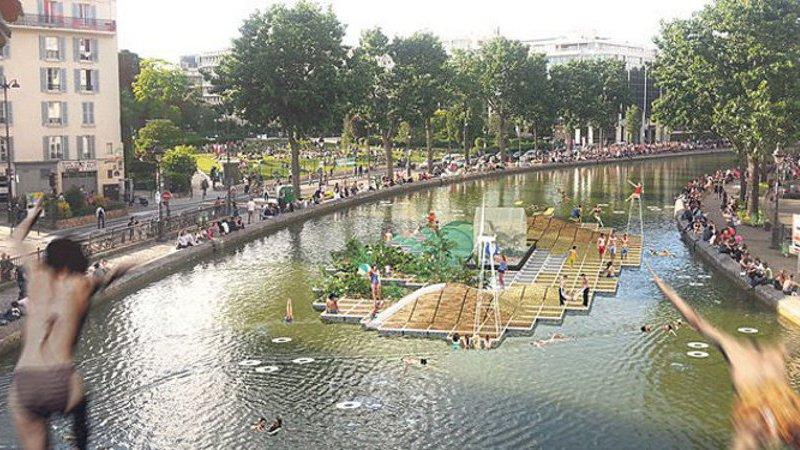 A Paris, l'incubateur bienveillant d'un monde merveilleux