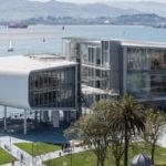 Pour le centre Botin, Renzo Piano dans l'annuaire