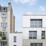 Stratégie urbaine pour Louis Téqui rue Nicolo à Paris