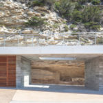 L'Ortu Duzzi, la Maison des Pêcheurs de Buzzo Spinelli Architecture