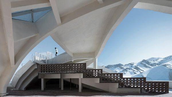 Musée des régions de l'Ouest ou la théorie du 'design incertain'