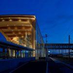 Nouvelle gare de Lorient – Bretagne sud / Ti-gare an Orient Kresteiz Breizh