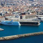 Appel à projets international pour le Halle J1 sur le port de Marseille