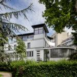 Un immeuble Art Déco transformé en 12 logements de prestige