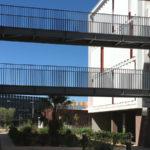 Une résidence pour étudiants signée MDR à Baillargues, près de Montpellier