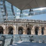 Musée de la Romanité à Nîmes, patrimoine de l'humanité ?