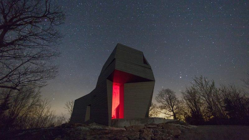 La tête dans les étoiles avec le Gemma Observatory
