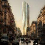 Montparnasse : le projet lauréat et ses challengers