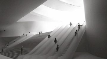 'Light of Tomorrow,' pour les étudiants en architecture