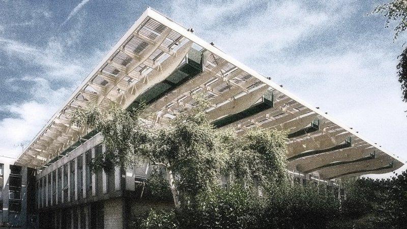 Génétique architecturale, source d'hybridation créative ?
