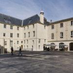 L'agence Duthilleul signe la restructuration du campus de l'ICP