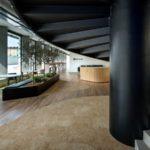 A Milan le design italien de DEGW pour la maison Microsoft