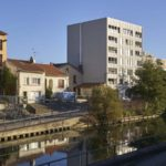 Résidence l'Intimiste avec vue sur le Canal du Midi