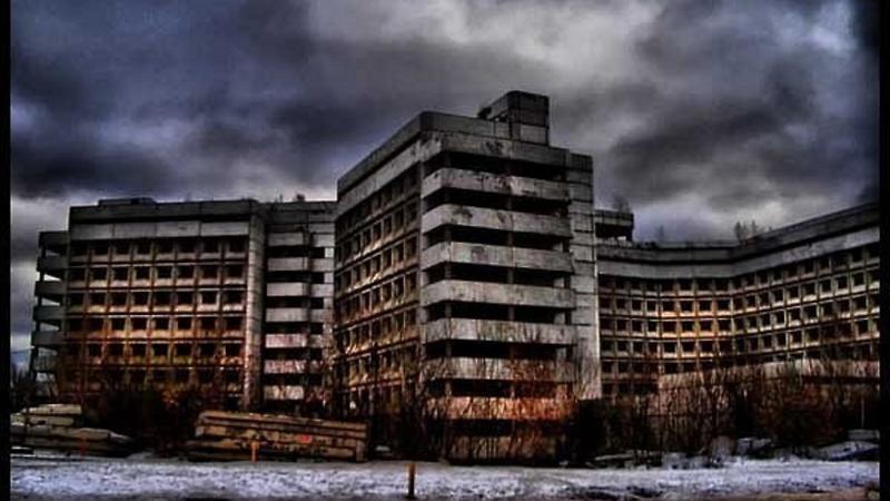 L'hôpital Khovrinski de Moscou : Bienvenue en enfer