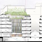 Le Factory, fusion réussie de deux bâtiments obsolètes