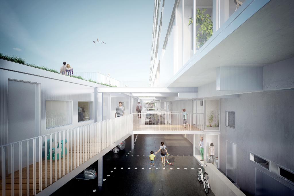 think tank une rehab au go t de myrtille dans les alpes. Black Bedroom Furniture Sets. Home Design Ideas