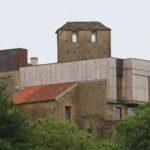 Un doyenné médiéval pour résidence secondaire