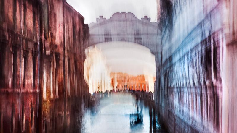 «Visions of Venice» du photographe Roberto Polillo