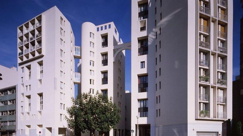 L'histoire de l'architecte qui se piquait d'être aussi urbaniste
